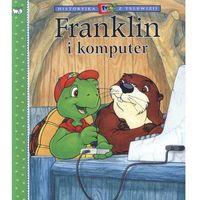 FRANKLIN I KOMPUTER. SERIA KWADRATOWA (2004)
