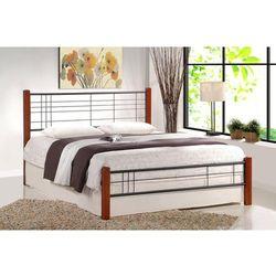 Łóżko viera 160cm marki Halmar