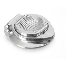 Krajalnica do jajek - owalna 120x115 mm - blister (8711369570012)