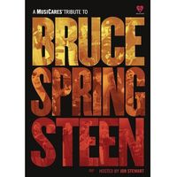 A MusiCares Tribute to Bruce Springsteen (Blu-ray) - Various Artists