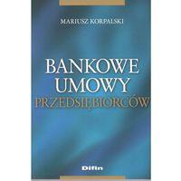 Bankowe umowy przedsiębiorców (2010)