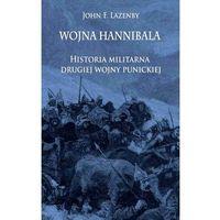 Wojna Hannibala - Wysyłka od 3,99 (opr. twarda)