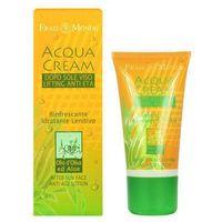 Frais monde  acqua cream after-sun face lifting anti-age lotion 50ml w opalanie (8030203030636)