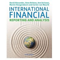 International Financial Reporting and Analysis, w. CourseMate and eBook Access Card Jorissen, Ann