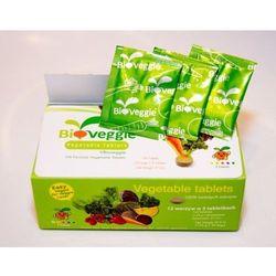 Tabletki warzywne Bioveggie zestaw, kup u jednego z partnerów