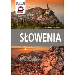 Słowenia przewodnik ilustrowany, pozycja wydawnicza