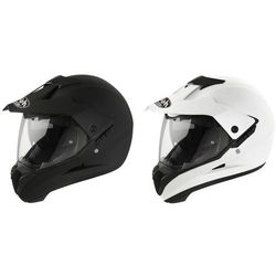 !@ Kask Enduro AIROH S5 (kask motocyklowy)