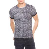 Calvin klein  trino t-shirt czarny xl