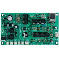 Sterownik silników krokowych z interfejsem USB Velleman K8096, 5 - 30 V, max, do samodzielnego złożenia. z