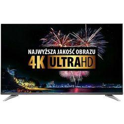 TV LED LG 55UH7507