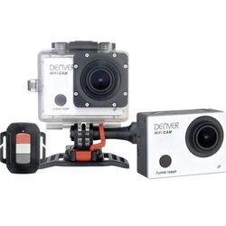 Kamera sportowa  act-5030w, full-hd, wifi, zintegrowany głośnik, 1920 x 1080 px wyprodukowany przez Denver