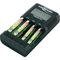 Ładowarka Ansmann Powerline 4 pro (1001-0005) Szybka dostawa! Darmowy odbiór w 21 miastach! (4013674014705)