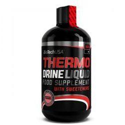 BioTech USA Thermo Drine Liquid 500ml - sprawdź w wybranym sklepie
