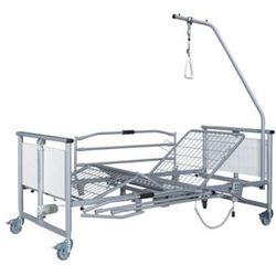 Łóżko rehabilitacyjne metalowe PB 321