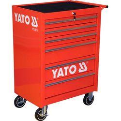 Yato Szafka serwisowa 6 szuflad / yt-0913 / - zyskaj rabat 30 zł (5906083909139)