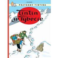 Przygody TinTina #20: Tintin w Tybecie (2015)