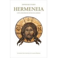 Hermeneia czyli objaśnienie sztuki malarskiej (321 str.)
