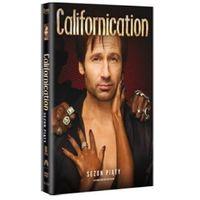 Californication. sezon 5 (3dvd) marki Imperial cinepix
