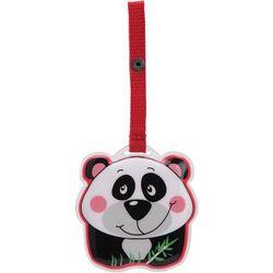 Okiedog, Wild Pack, Etykieta do bagażu, Panda