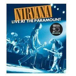 Live At Paramount [Blu-Ray] (0602527779003)