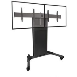 Chief XPAU/2 - Wózek do 2 ekranów LCD 37-60