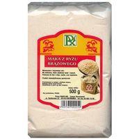 Mąka z ryżu brązowego 500g, 1922