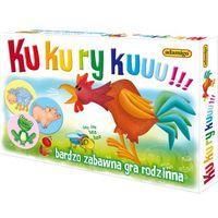 Adamigo Kukuryku gra towarzyska. (5902410006434)