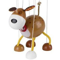 Marionetka pies - produkt dostępny w www.epinokio.pl