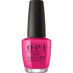 OPI Nail Lacquer TOYING WITH TROUBLE Lakier do paznokci (HRK09)