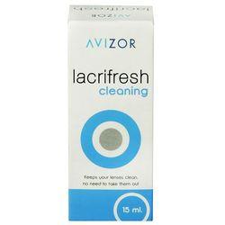 Avizor Cleaning Drops 15 ml z kategorii Krople do oczu