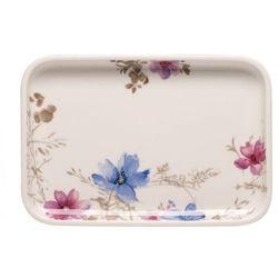 Villeroy & boch - mariefleur gris baking dishes prostokątny półmisek/pokrywka do zapiekania wymiary: 36 x 26 cm