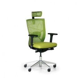 B2b partner Krzesło biurowe designo, zielony