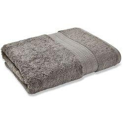 Dekoria ręcznik egyptian grey 70x127cm, 70x127cm