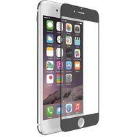 aster tempered glass - szkło ochronne 9h 0,33mm iphone 7 plus (czarna ramka) marki X-doria