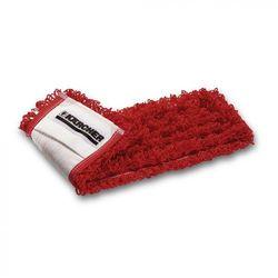 Czerwony pętelkowy mop z mikrofibry ECO KÄRCHER, 69991360