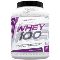 whey 100 600g - 600g marki Trec