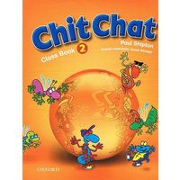 Chit Chat 2 Students book