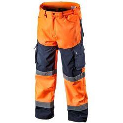 Neo Spodnie robocze 81-751-xxl (rozmiar xxl) + darmowy transport!