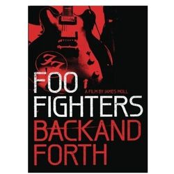 Back And Forth (DVD) -