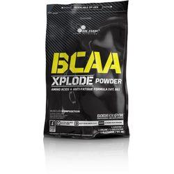 BCAA Xplode powder 600g+100g LIMITED EDITION - 600g + 100g, kup u jednego z partnerów