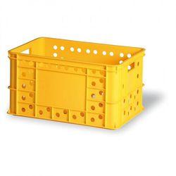 Plastikowe skrzynki 600x400x324 mm (v 324-30) marki B2b partner