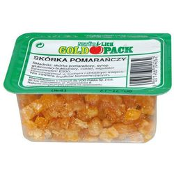 Skórka pomarańczy Naturlich Goldpack 100 g