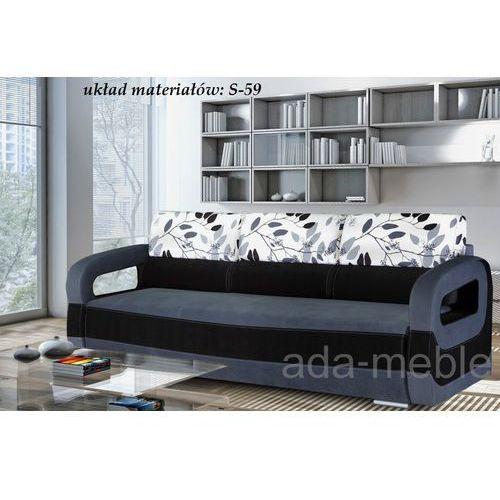 KANAPA RIVA (sofa)