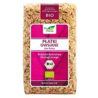 Bio Planet: płatki owsiane BIO - 300 g - produkt z kategorii- Płatki, musli i otręby