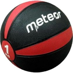 Piłka lekarska Meteor 1kg 29040
