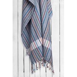 Sauna ręcznik hammam 100%bawełna 195/100 morocco paleta kolorów marki Import