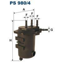 Filtr paliwa PS 980/4