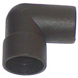 kolanko czarne 20mm czarne marki Aqua-szut