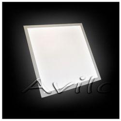 Panel LED (SLIM) - 59,5 x 59,5 cm / 36 W (4'000 K) z kategorii świetlówki