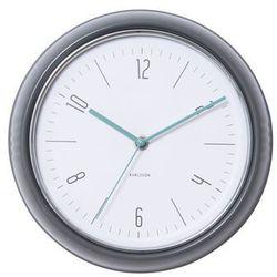 Zegar ścienny marki Karlsson